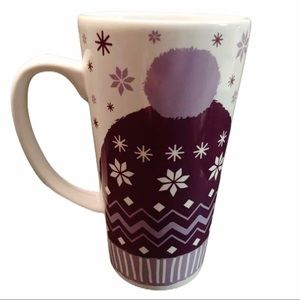 Other - CALIFORNIA PANTRY Limited Edition Tall Winter Mug